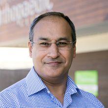 Arvind Puri